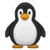 🐧 penguin Emoji on Samsung Platform
