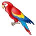 🦜 parrot Emoji on Samsung Platform