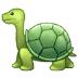 🐢 Schildkröte Emoji auf Samsung-Plattform