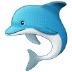 🐬 dolphin Emoji on Samsung Platform