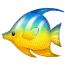 🐠 tropical fish Emoji on Samsung Platform