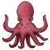 🐙 octopus Emoji on Samsung Platform