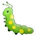 🐛 bug Emoji on Samsung Platform