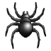 🕷️ spider Emoji on Samsung Platform