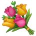 💐 Bouquet Emoji on Samsung Platform