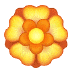 🏵️ rosette Emoji on Samsung Platform
