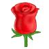 🌹 rose Emoji on Samsung Platform
