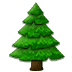 🌲 evergreen tree Emoji on Samsung Platform