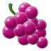 🍇 Grapes Emoji on Samsung Platform