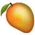 🥭 mango Emoji on Samsung Platform