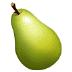 🍐 pear Emoji on Samsung Platform
