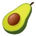 🥑 avocado Emoji on Samsung Platform