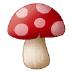🍄 mushroom Emoji on Samsung Platform