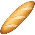 🥖 baguette bread Emoji on Samsung Platform