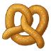 🥨 pretzel Emoji on Samsung Platform