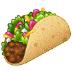 🌮 taco Emoji on Samsung Platform