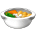 🍲 pot of food Emoji on Samsung Platform