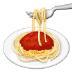 🍝 spaghetti Emoji on Samsung Platform