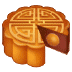 🥮 moon cake Emoji on Samsung Platform