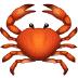 🦀 Crab Emoji on Samsung Platform