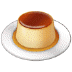🍮 custard Emoji on Samsung Platform