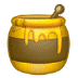 🍯 honey pot Emoji on Samsung Platform