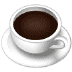 ☕ hot beverage Emoji on Samsung Platform