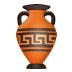 🏺 amphora Emoji on Samsung Platform