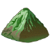 ⛰️ mountain Emoji on Samsung Platform