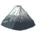 🗻 mount fuji Emoji on Samsung Platform