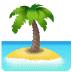 🏝️ desert island Emoji on Samsung Platform