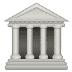 🏛️ classical building Emoji on Samsung Platform