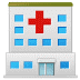 🏥 hospital Emoji on Samsung Platform