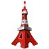 🗼 Tokyo tower Emoji on Samsung Platform