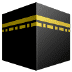 🕋 kaaba Emoji on Samsung Platform
