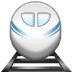🚆 Treno Emoji sulla Piattaforma Samsung