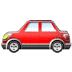 🚗 Automobile Emoji on Samsung Platform