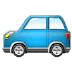 🚙 Sports Utility Vehicle Emoji on Samsung Platform