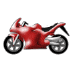 🏍️ motorcycle Emoji on Samsung Platform