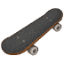 🛹 skateboard Emoji on Samsung Platform