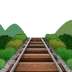 🛤️ railway track Emoji on Samsung Platform