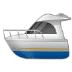 🛥️ Motor Boat Emoji on Samsung Platform