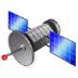 🛰️ satellite Emoji on Samsung Platform