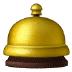 🛎️ Bellhop Bell Emoji on Samsung Platform