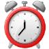 ⏰ alarm clock Emoji on Samsung Platform