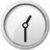 🕜 One-Thirty Emoji on Samsung Platform