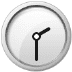 🕝 two-thirty Emoji on Samsung Platform