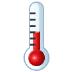 🌡️ thermometer Emoji on Samsung Platform