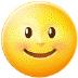 🌝 Full Moon Face Emoji on Samsung Platform