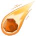 ☄️ Comet Emoji on Samsung Platform